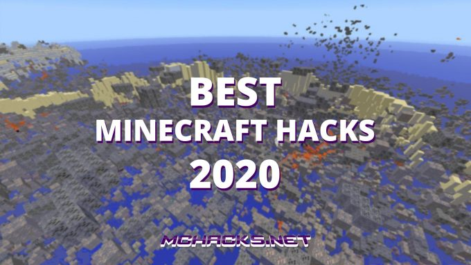 The best Minecraft Hacks in 2020