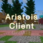 Aristois for Minecraft 1.10.2 Realms
