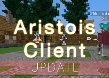 Aristois | Minecraft 1.11.2 Realms Client