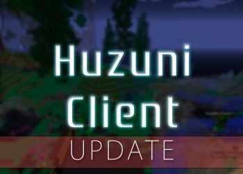 Huzuni for Minecraft 1.11.2