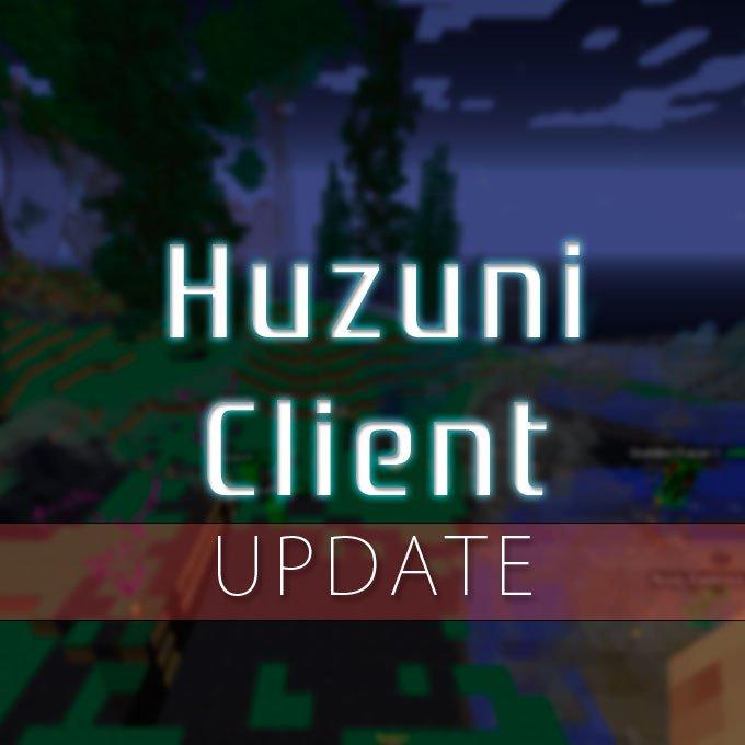 huzuni 1.11.2