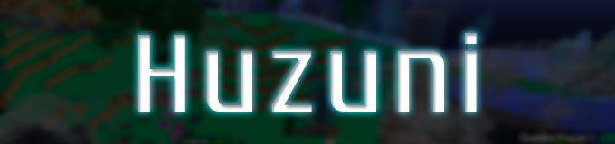 Huzuni Logo