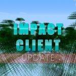 Impact Minecraft 1.10 Hack