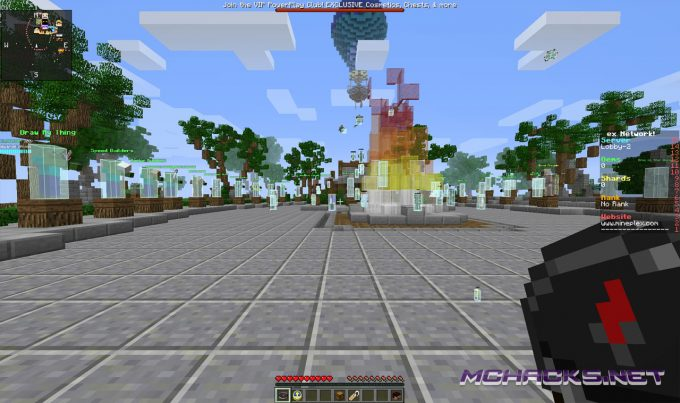 Impact Client Minecraft Hack