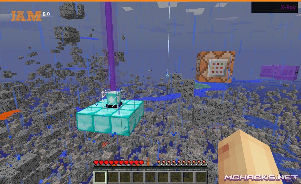 jam hacked client download for minecraft 1 8 x 1 8 8. Black Bedroom Furniture Sets. Home Design Ideas
