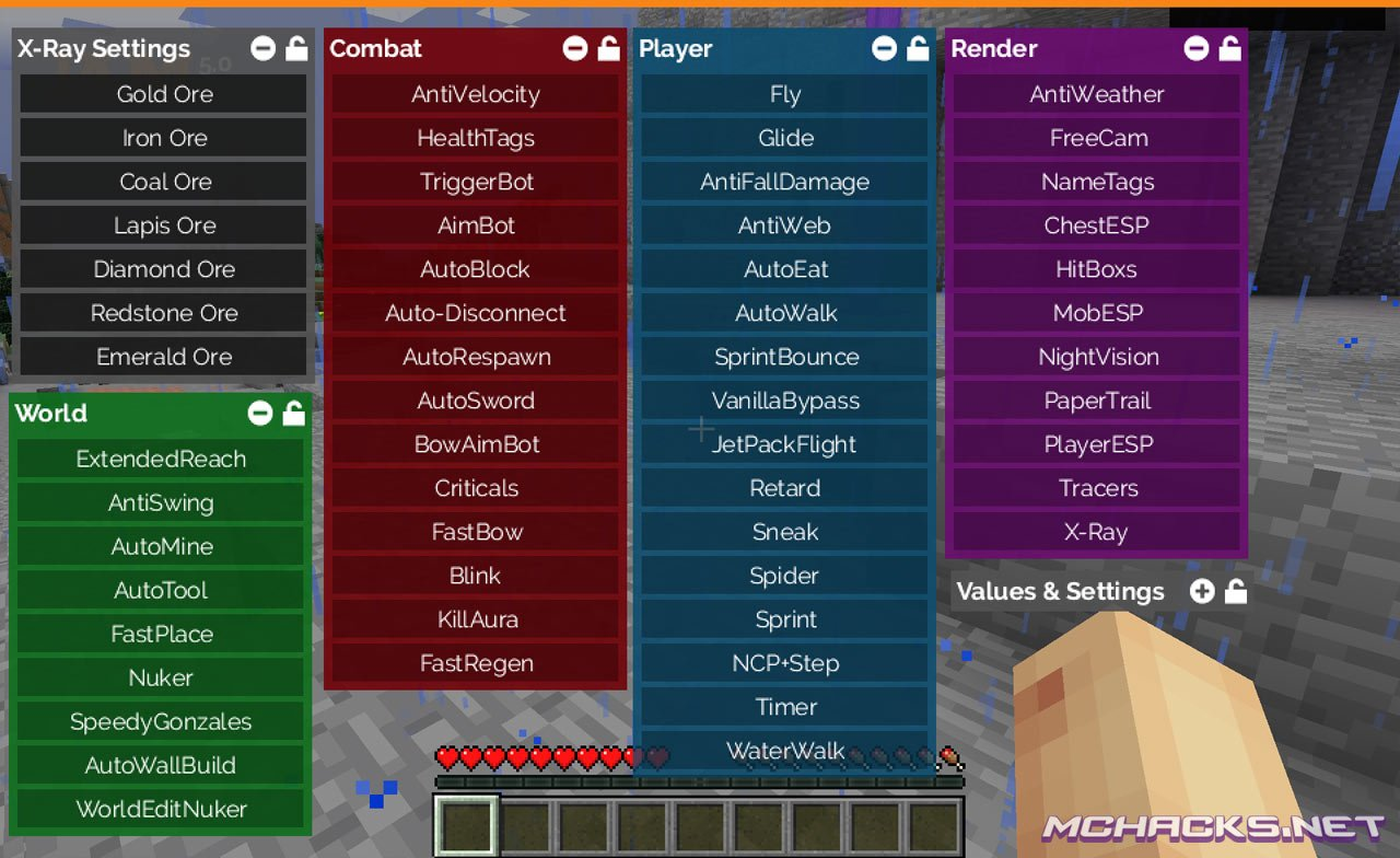 jam hacked client download for minecraft 18x 188