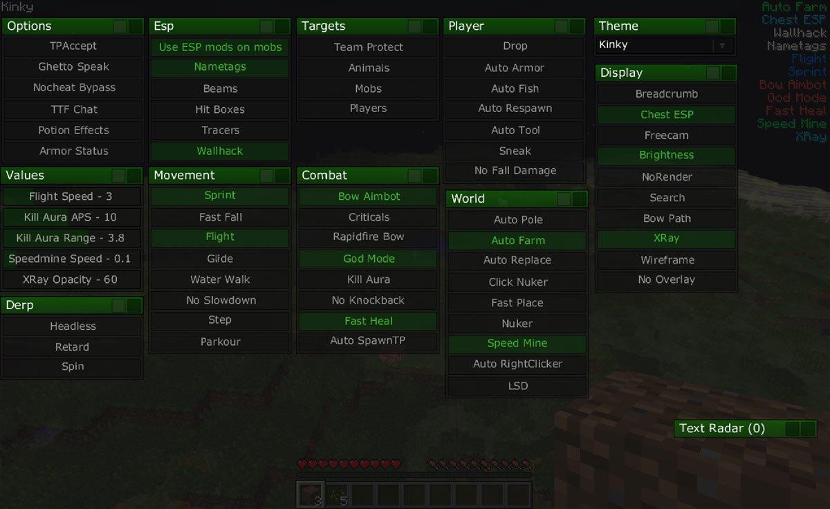 minecraft server 1.7 5 jar download