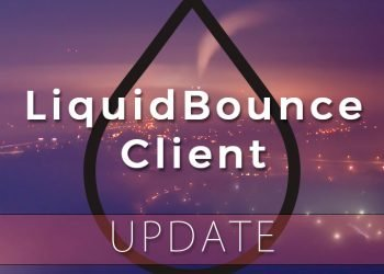 LiquidBounce Client Featured Update
