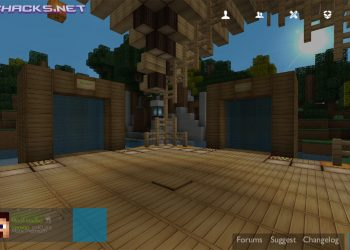 Matix Hacked Client for Minecraft 1.7.4/1.7.2
