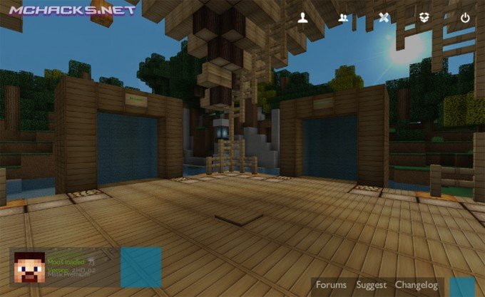 Matix Hacked Client for Minecraft