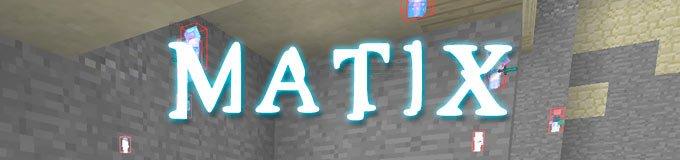 Matix Client Logo