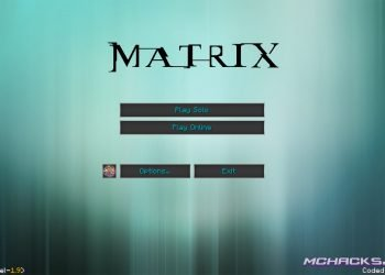 Matrix Hacked Client for 1.8.X