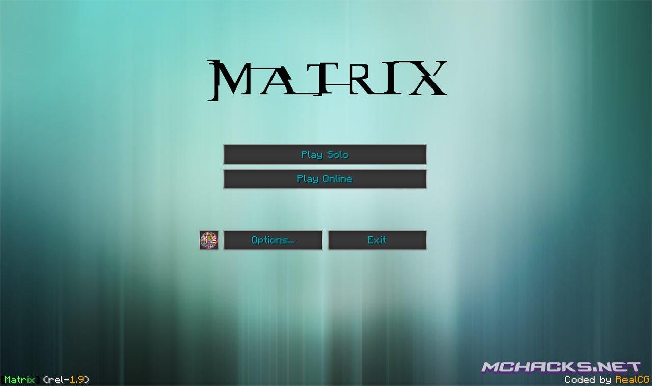 matrix hax