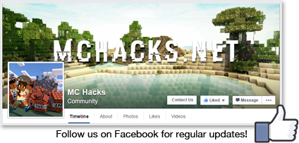 MChacks on Facebook