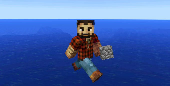 Minecraft Pocket Edition Hacks - MCPE