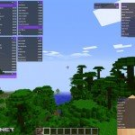Metro Hacked Client for Minecraft 1.8.x