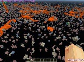 Minecraft Xray Mod Download