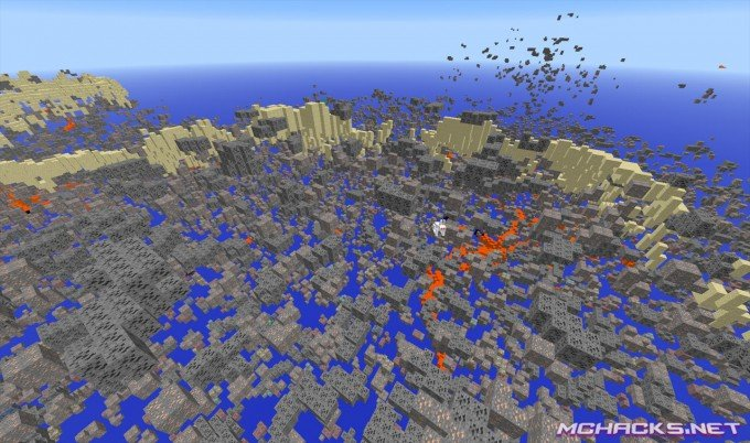Minecraft Xray Mod Download