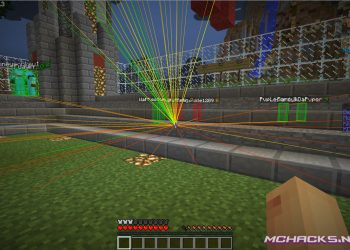 Morbid Hacked Client for Minecraft 1.7.2