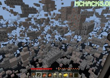 Nodus Hacked Client for Minecraft