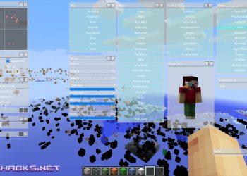 Minecraft 1.8.x Hacks