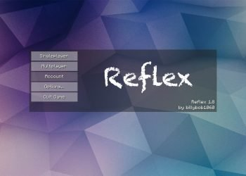 Reflex Hacked Client for Minecraft 1.8.X