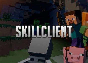 SkillClient Hack