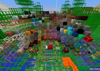 Strongestcraft resource pack