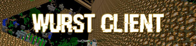 Wurst Minecraft Hack