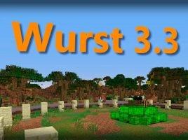 Wurst client 3.3