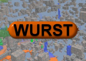 Wurst Hack Client Featured