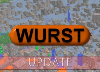 Wurst for Minecraft 1.12