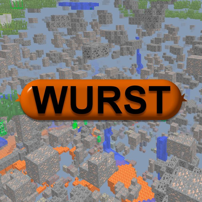 how to download wurst