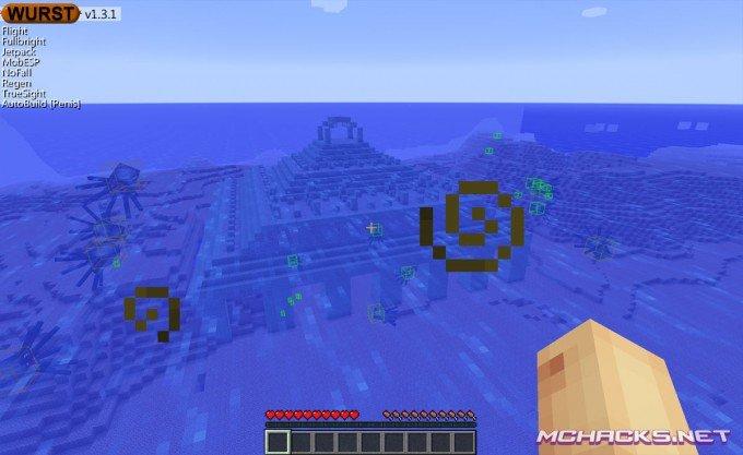 Craft Timer Minecraft