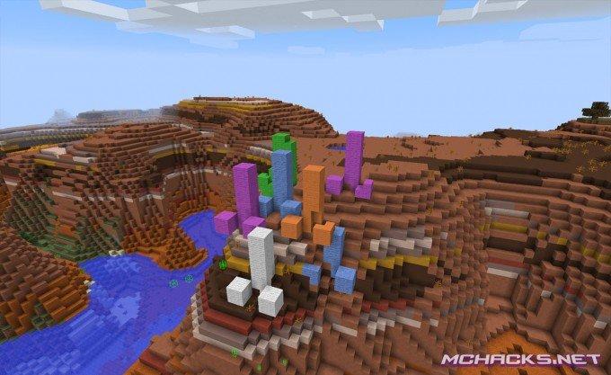 Wurst Minecraft Hacks